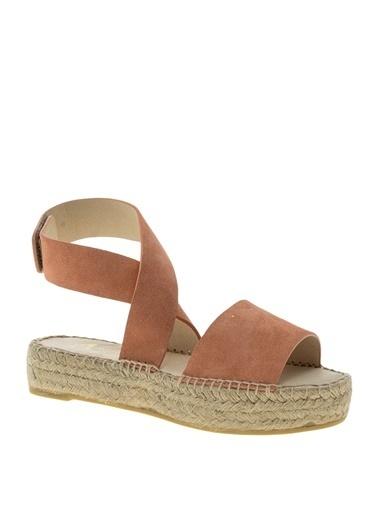 Paseart Ayakkabı Somon